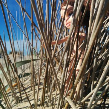 Bratz Ooak. Te encontré en la playa